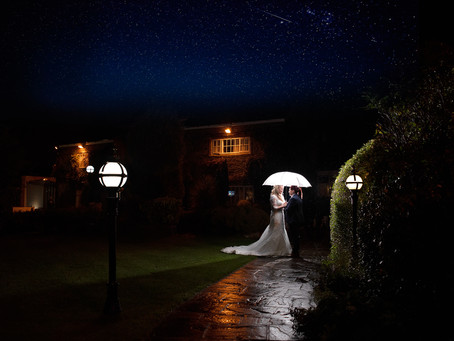 Sarah & Amber Wedding at Lancashire Manor