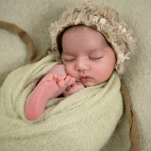 Chaitra's baby photos