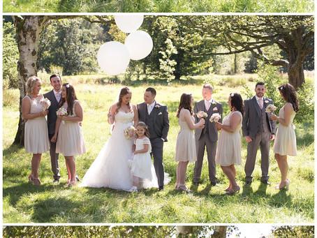 Cath & Sam's Wedding at The Village Hotel in Ashton Under Lyne