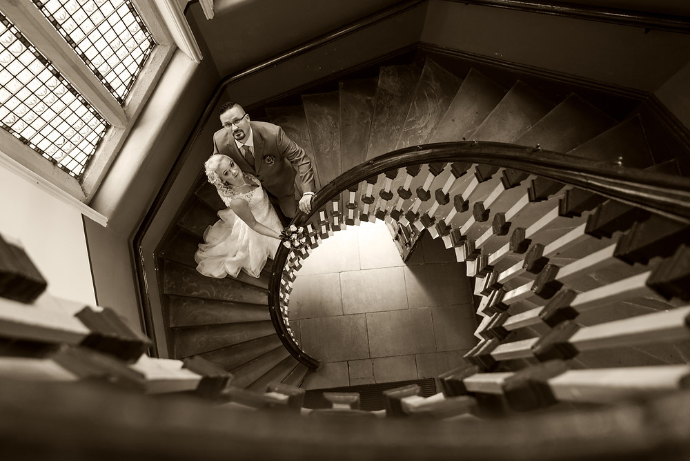 Monika Szmidt Photography - Wedding at Town Hall Rochdale