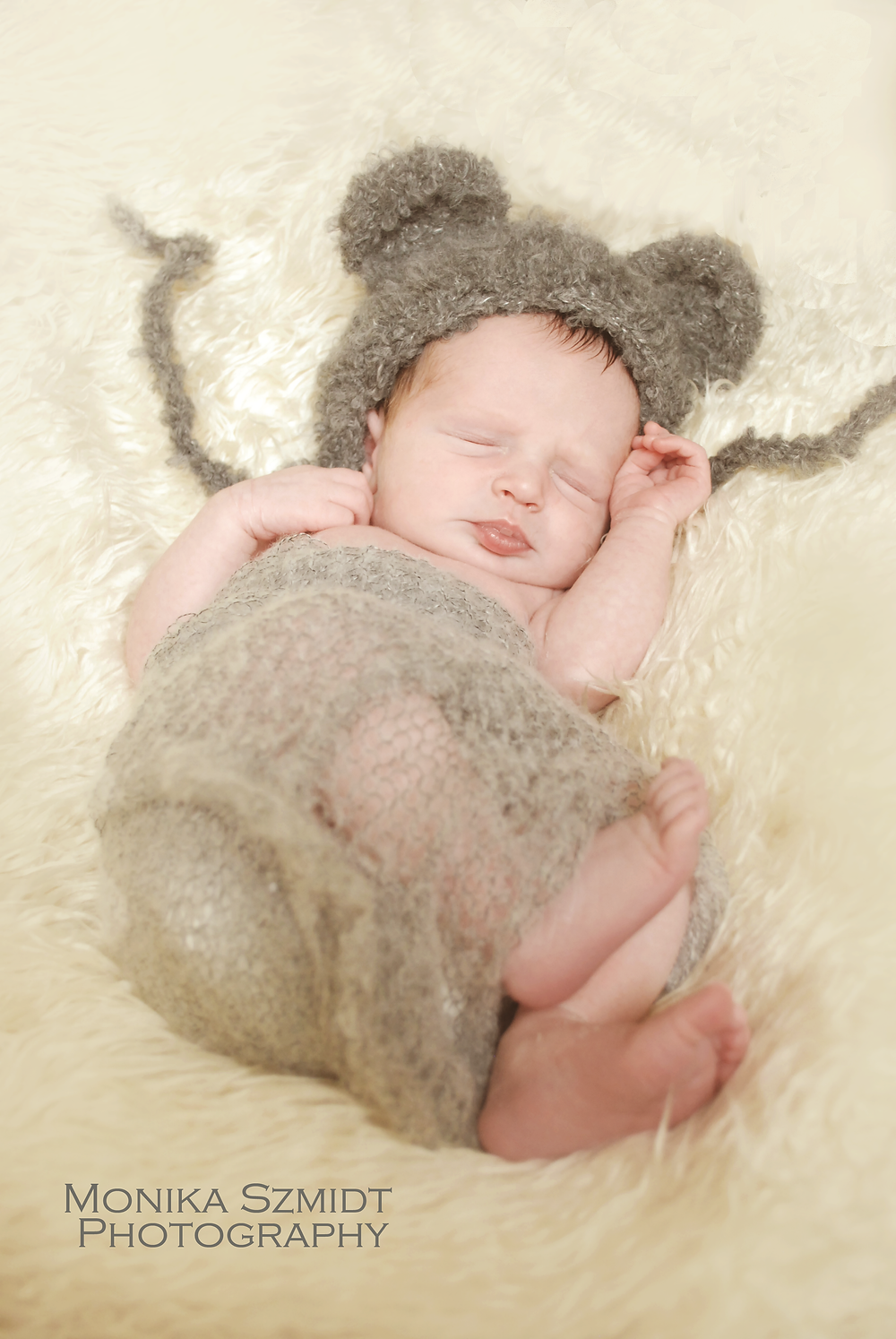 Manchester newborn photography
