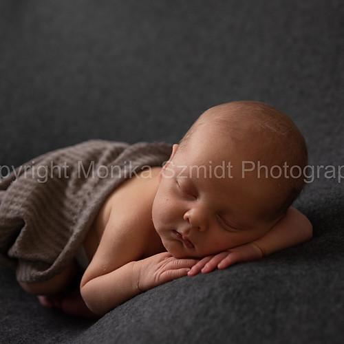 Baby Eliel