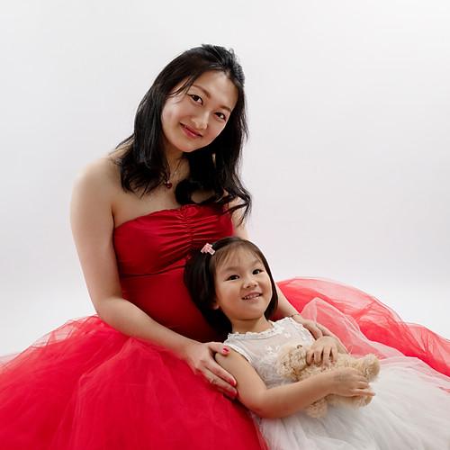Lin Pregnancy