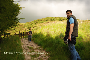 Discovering Macclesfield Forest, family portrait photography