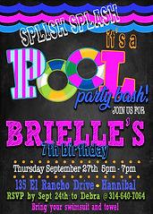 Brielles birthday invite.JPG