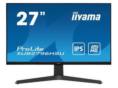 "Iiyama XUB2796HSU-B1 27"" Full-HD Monitor"