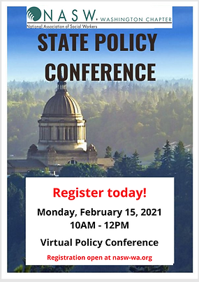 2021 Policy Conference Register Today.pn