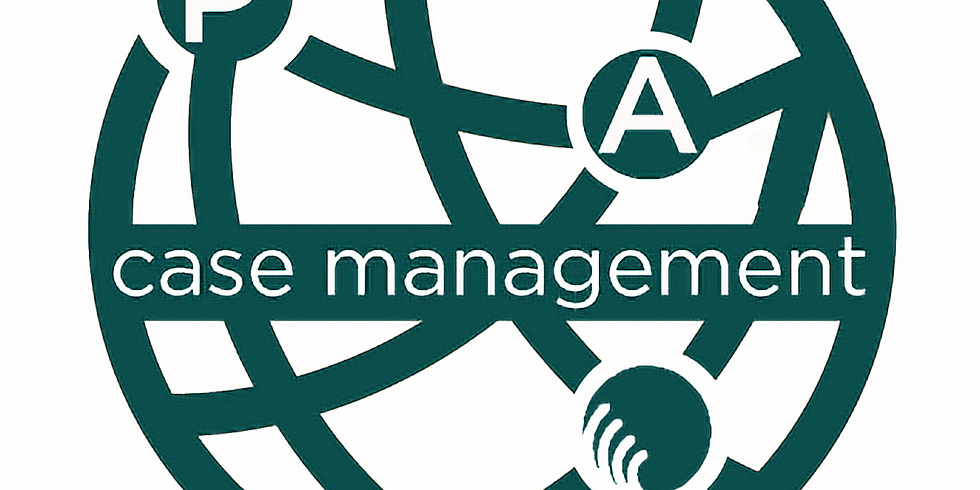Practice Area Network: Case Management 5.27.21