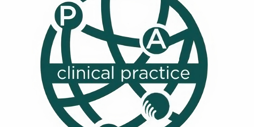 Practice Area Network: Clinical Practice 6.10.21