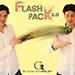 Flash Pack M&M