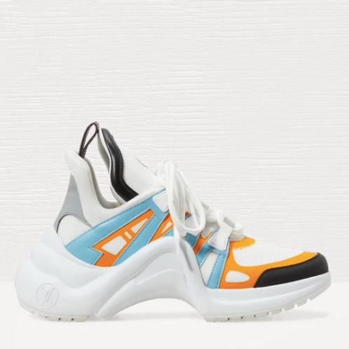 【LOUIS VITTON】Sneaker LV Archlight