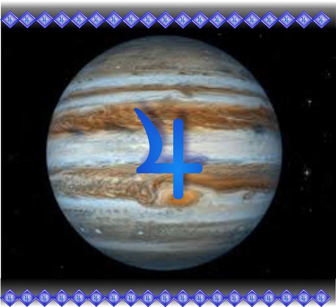 Ciclo de Júpiter