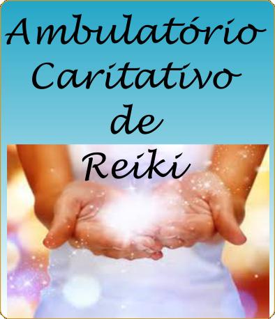 Ambulatório Caritativo de Reiki