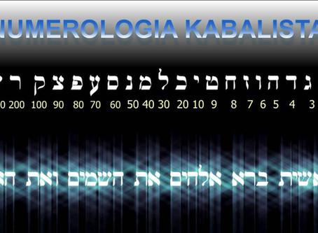 Qual influencia do dia do nascimento na numerologia kabalista