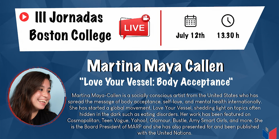Love Your Vessel: Body Acceptance