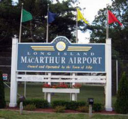 MacArthur Airport Car, Limo, Taxi Services To From JFK-LGA-ISLIP-EWR-NYC- Westchester - Hamptons