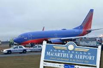 Islip MacArthur Airport Car, Limo, Taxi Services To From JFK-LGA-ISLIP-EWR-NYC- Westchester - Hamptons