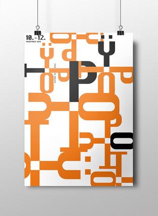 Flyer - Typo St.Gallen