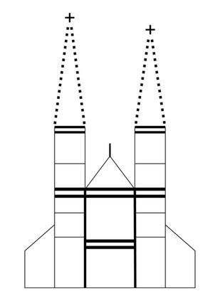 Bildmarke - Münster