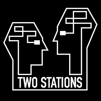 Logo - Two Stations
