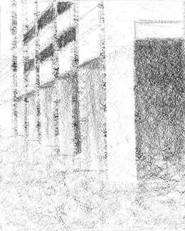 Zeichnen - Architektur