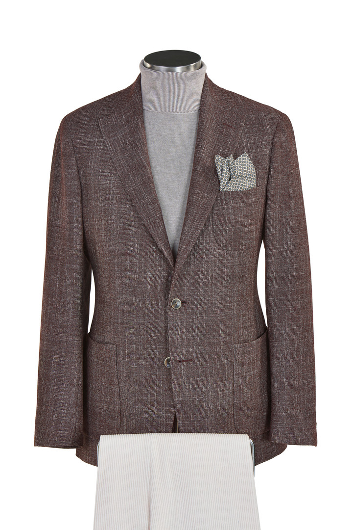Bespoke Suits in Leeds