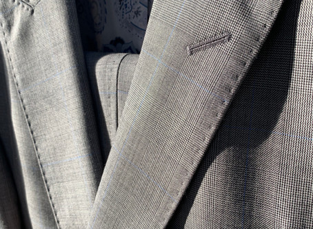 20 Top Tips When Buying a Suit