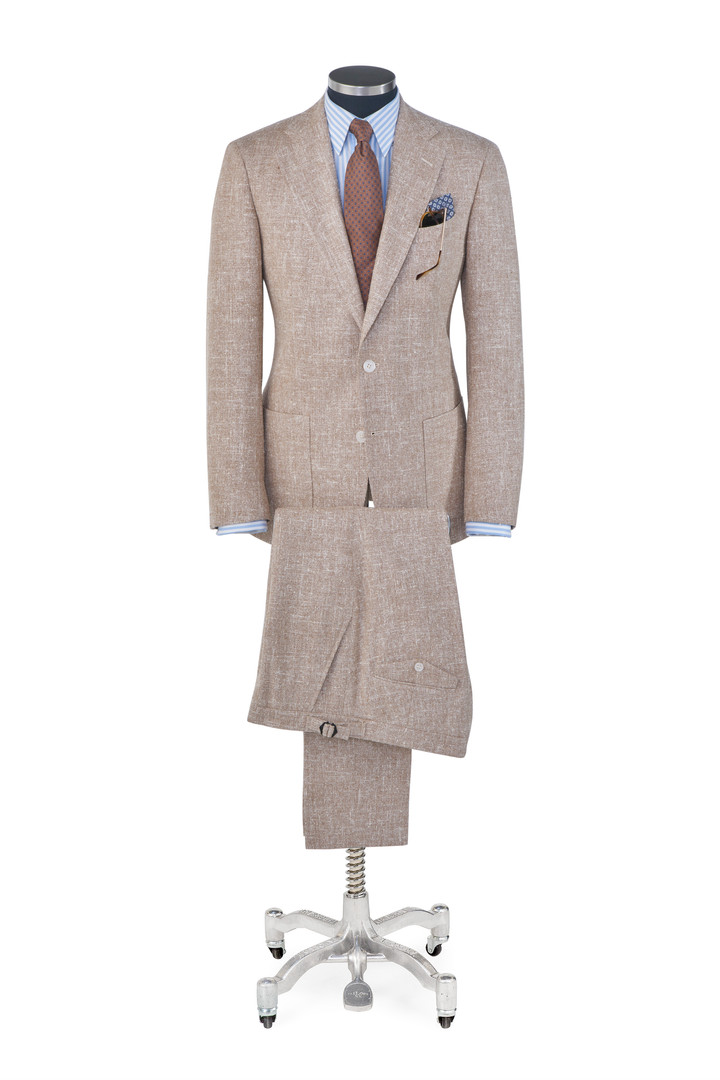 Made To Measure Suits Leeds