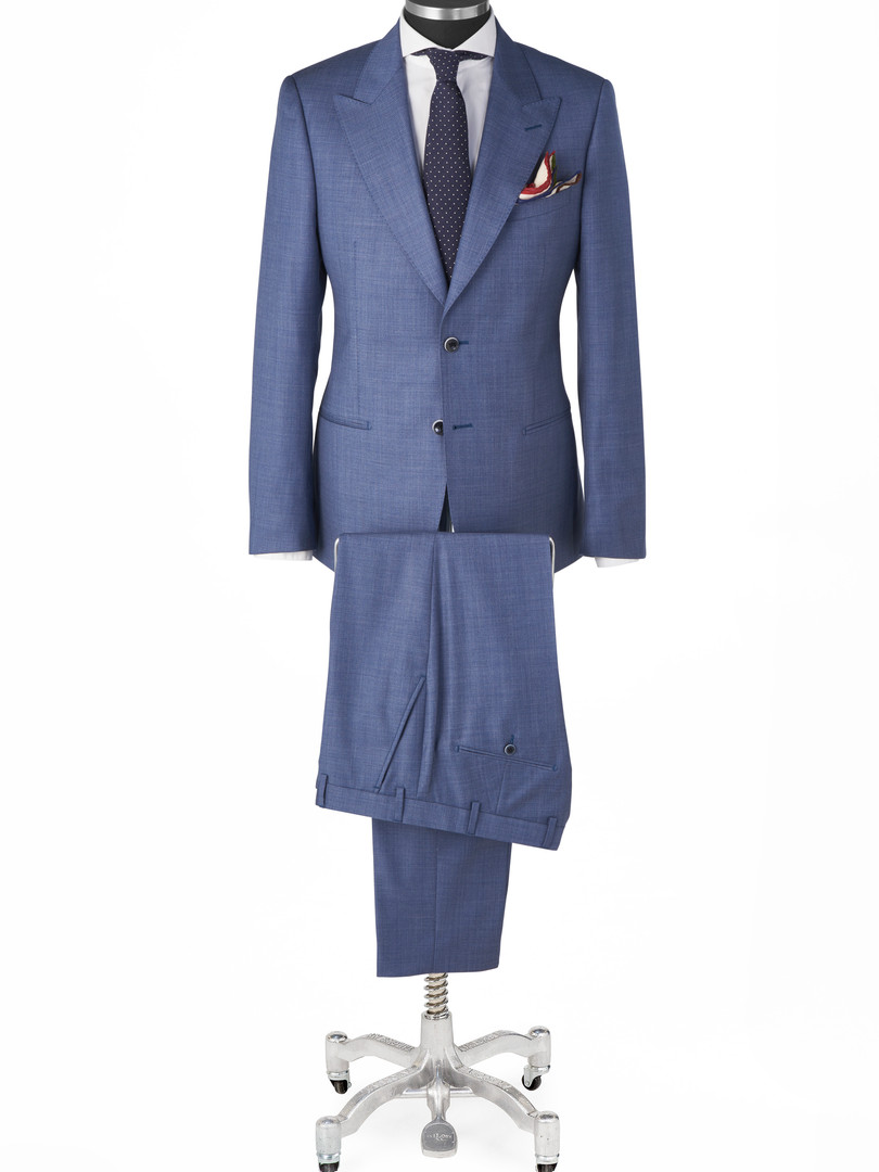 Made To Measure Suits in Leeds