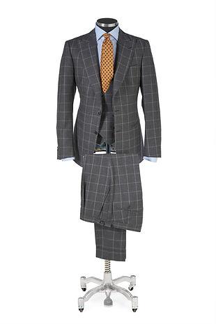 Leeds Tailor, Custom made suit online