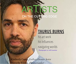 Taurus Burns 2017