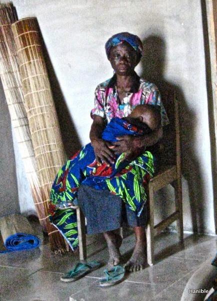 Nigerian Grandma