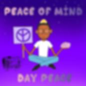 day day peace album 2020