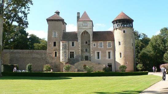 Chateau de Cercy