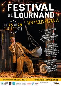Festival de Lournand