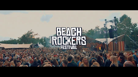 Aftermovie Beachrockers 2019