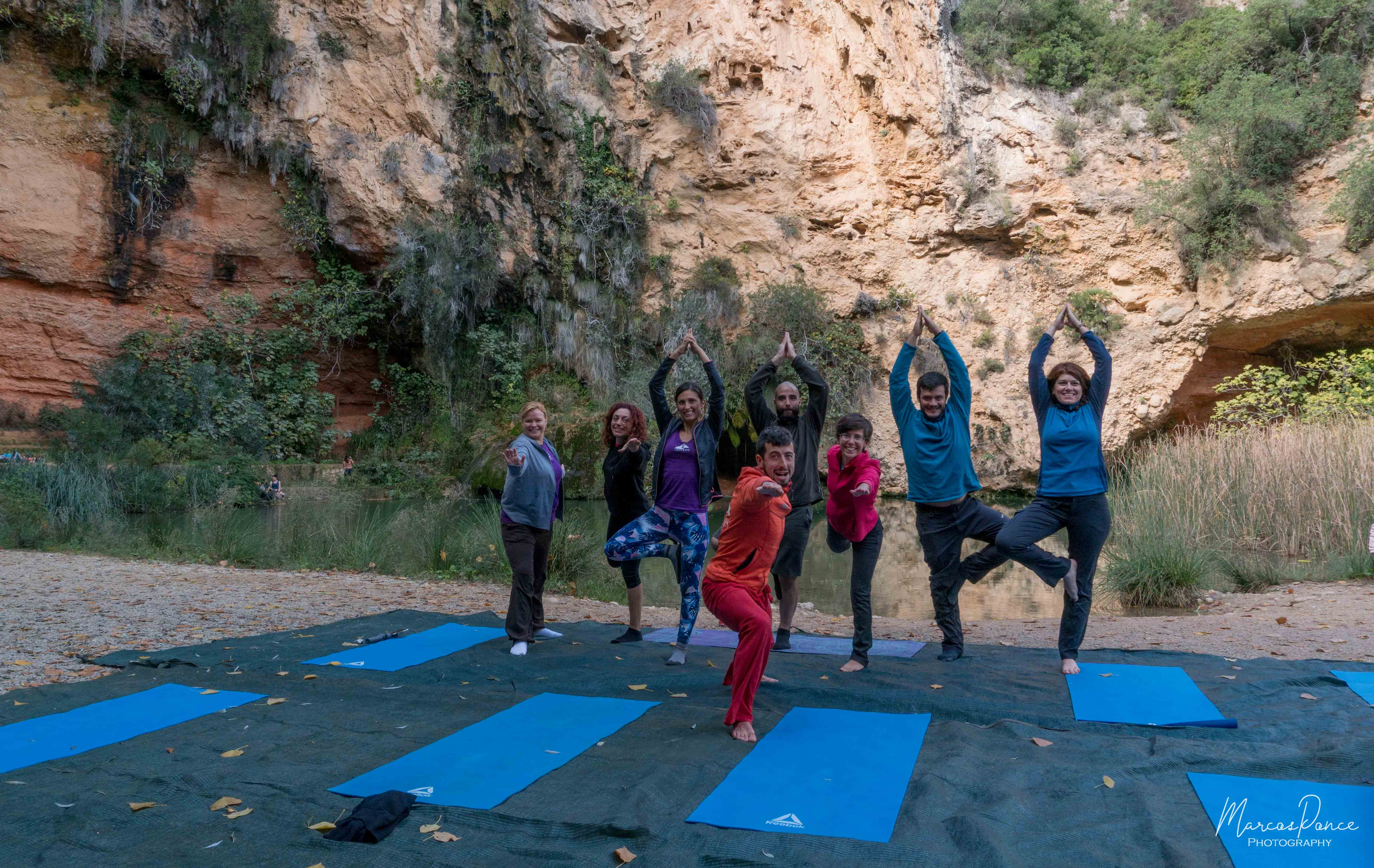 retiro yoga y senderismo 2019-2
