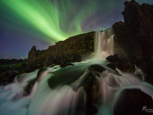 Cómo y cuándo viajar a Islandia