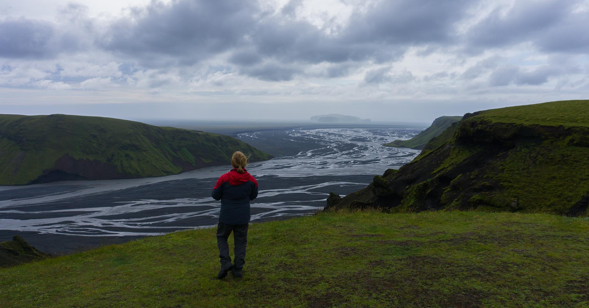 paisaje viajes islandia