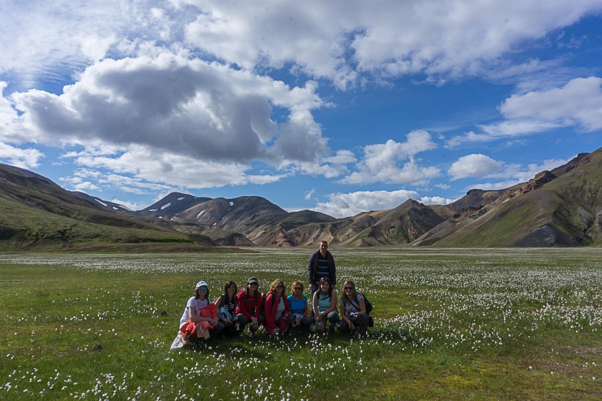 grupo de meditación islandia