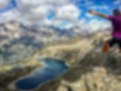 Retiro yoga pirineos