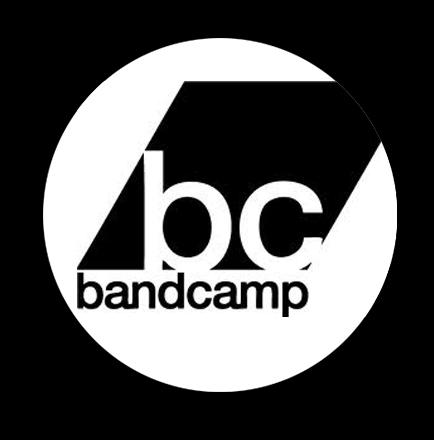 bandcamp logo images - 434×440