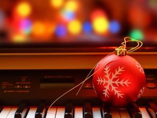 December Musical Madness