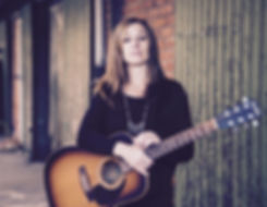 Mona Wallin, Singer/Songwriter