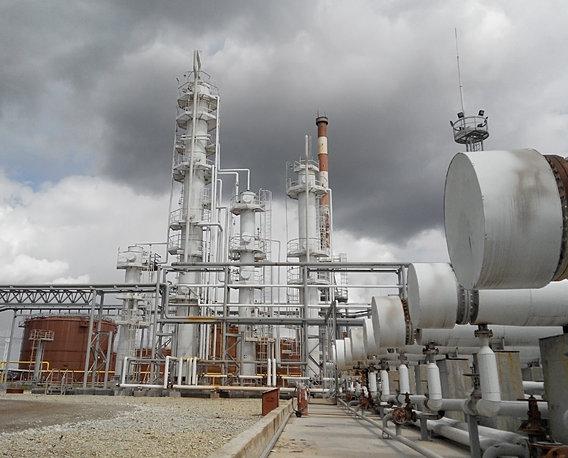 Le Industrial vista energy vista consulting