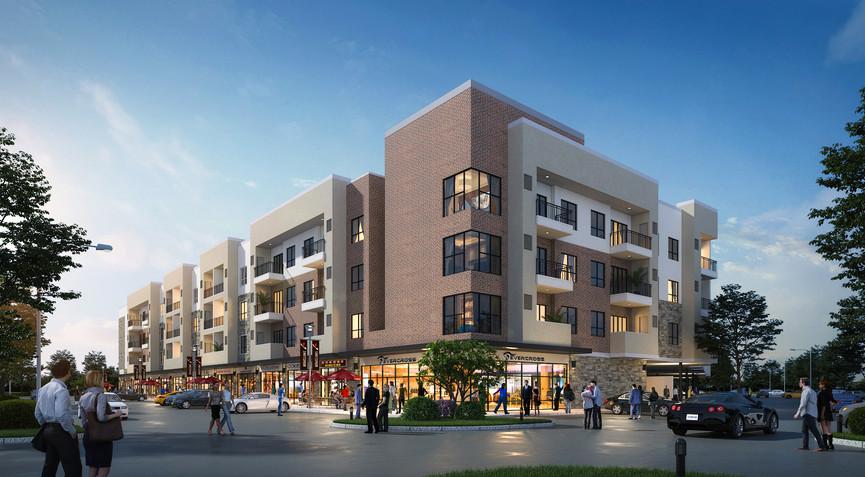 Radiance Luxury Apartments