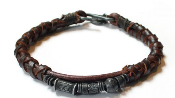 4 Elements – Murky Air Bracelet
