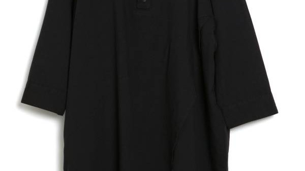Tencel Linen Shirt