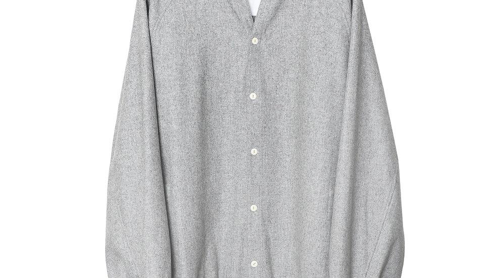 Greige Grey Mellow Raglan Shirt