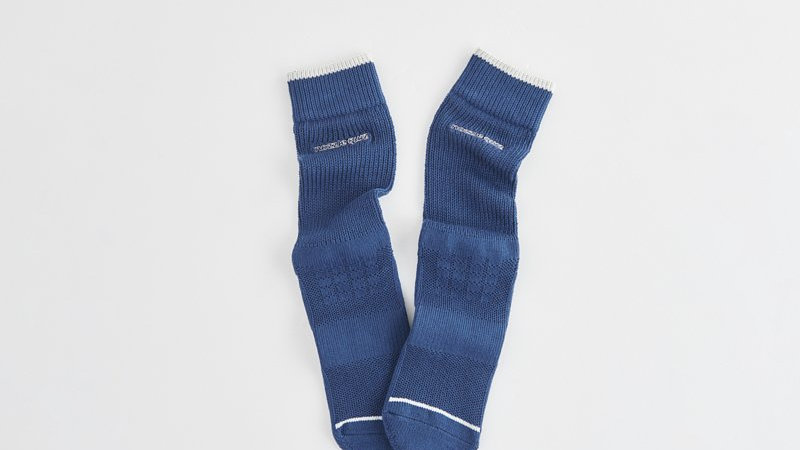 Freedom Blue - Layers Socks